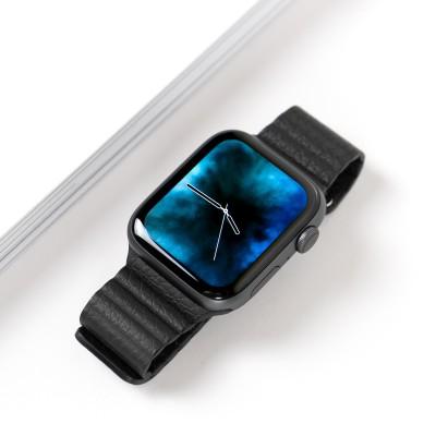 Black Smart Watches